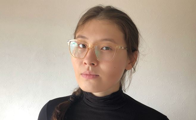 Kaliyeva Raushan